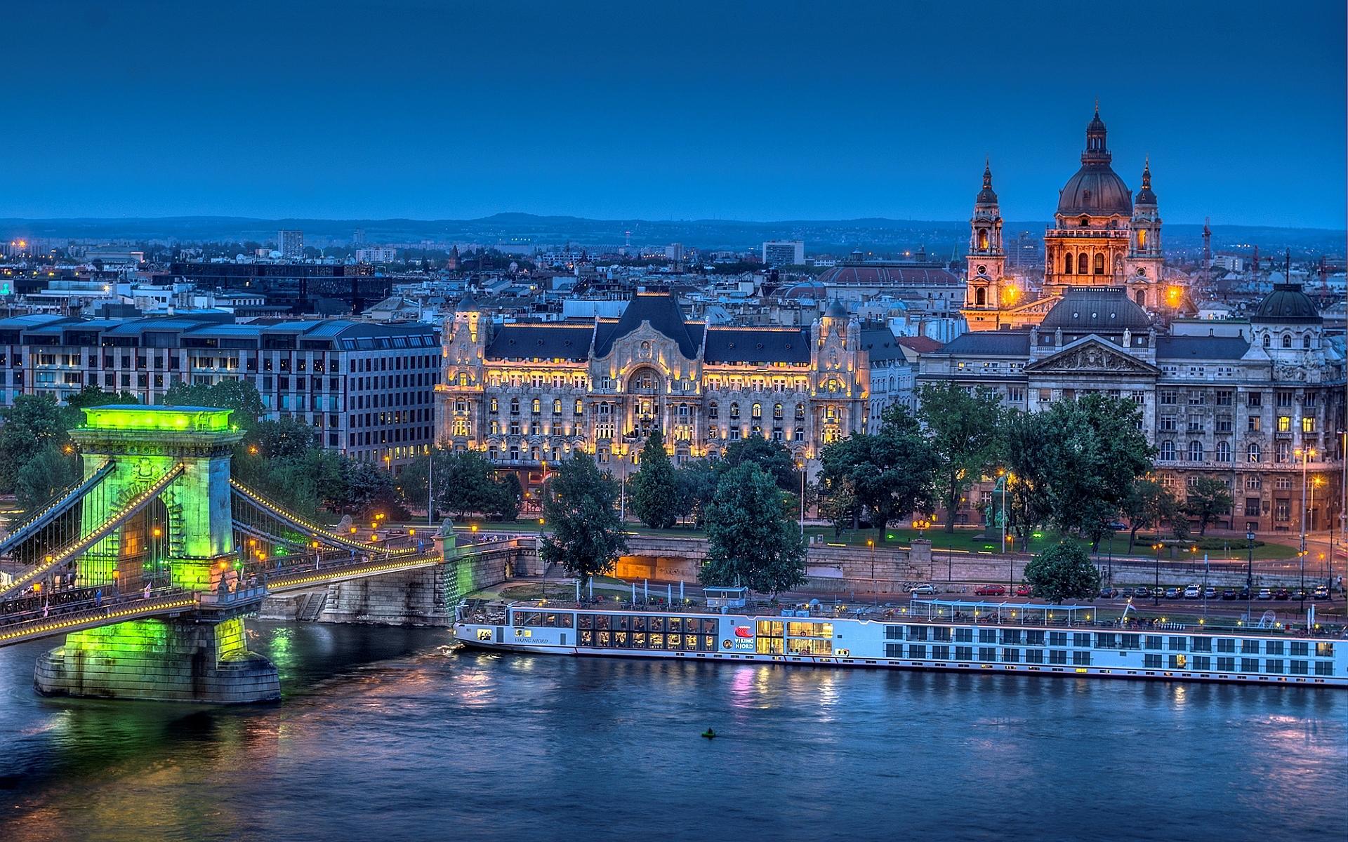 Offertissima: BUDAPEST - Viaggi di Gruppo - DUE MORI VIAGGI