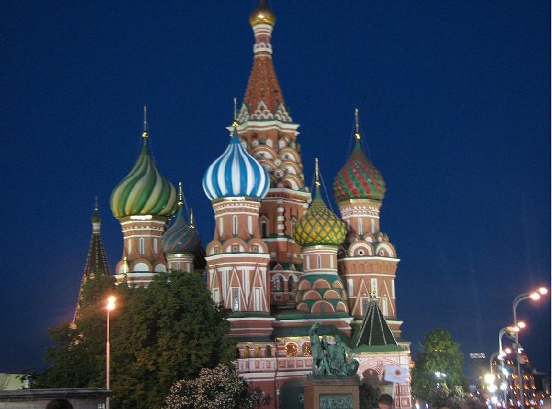 Viaggi d 39 autore magica russia viaggi di gruppo due - San pietroburgo russia luoghi di interesse ...